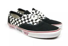 93626ed53776d5 item 4 Vans Authentic Pro - Black Red White - Checkerboard Van Doren Canvas  Shoes Sz 13 -Vans Authentic Pro - Black Red White - Checkerboard Van Doren  ...