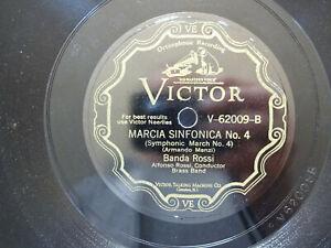 Banda-Rossi-034-Gloria-All-039-Arte-Marcia-Sinfonica-034-VICTOR-62009-12-034-scroll-78