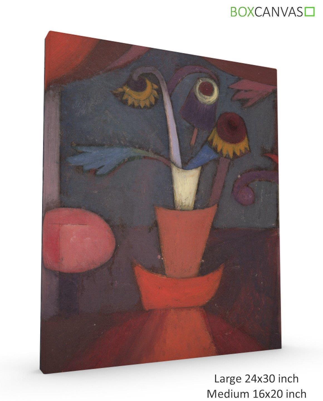 Piet Mondrian Espressionismo Espressionismo Espressionismo Astratto Tela Wall Art 1 475d8b