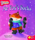 Oxford Reading Tree: Level 4: Snapdragons: Mr Fox's Socks by Damian Harvey (Paperback, 2004)