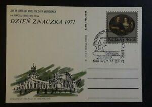 1971-Kartuzy-Poland-International-Day-Of-Esperanto-Books-Illustrated-Cover