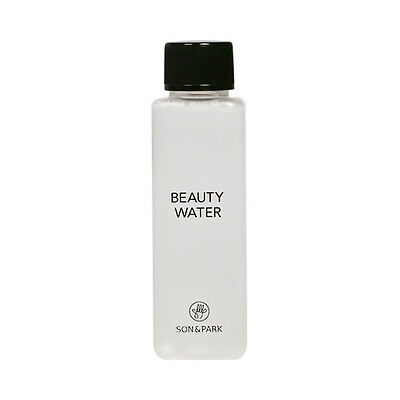 [SON & PARK] Beauty Water - 60ml x 2pcs ROSEAU
