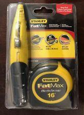 FLESSOMETRO FAT MAX 3//16 2-33-681 STANLEY STANLEY