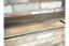 thumbnail 5 - Industrial-Style-Double-Wooden-Shelves