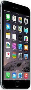 iPhone 6S 64 GB Space-Grey Unlocked -- No more meetups with unreliable strangers! City of Toronto Toronto (GTA) Preview