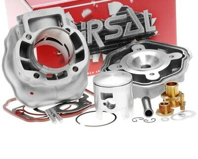 Zylinder Kit Airsal Alu Sport 70ccm Gilera Runner Cat SP 50