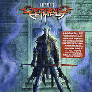 CRYONIC-TEMPLE-In-Thy-Power-3-DIGI-CD-14-trks-FACTORY-SEALED-NEW-2005-LMP-SPV