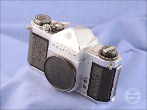 Pentax S1A 35mm Film Camera - 772