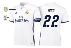 Trikot-Adidas-Real-Madrid-2016-2017-Home-WC-Isco-22-Badge-Klubweltmeister