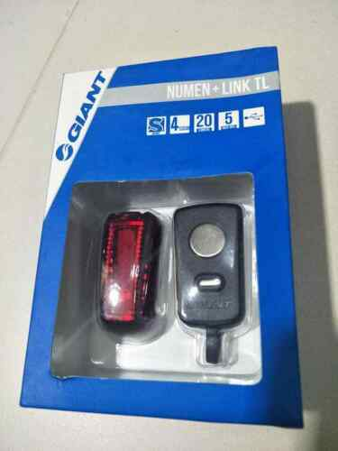 Rear Light LED Red Blinker Assorted designs Recon TL Link RB MTB Giant Tail