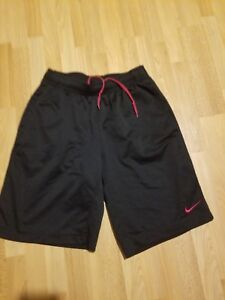 681df2199f6a Image is loading NIKE-DRI-FIT-BASKETBALL-SHORTS-BOYS-YOUTH-SMALL-
