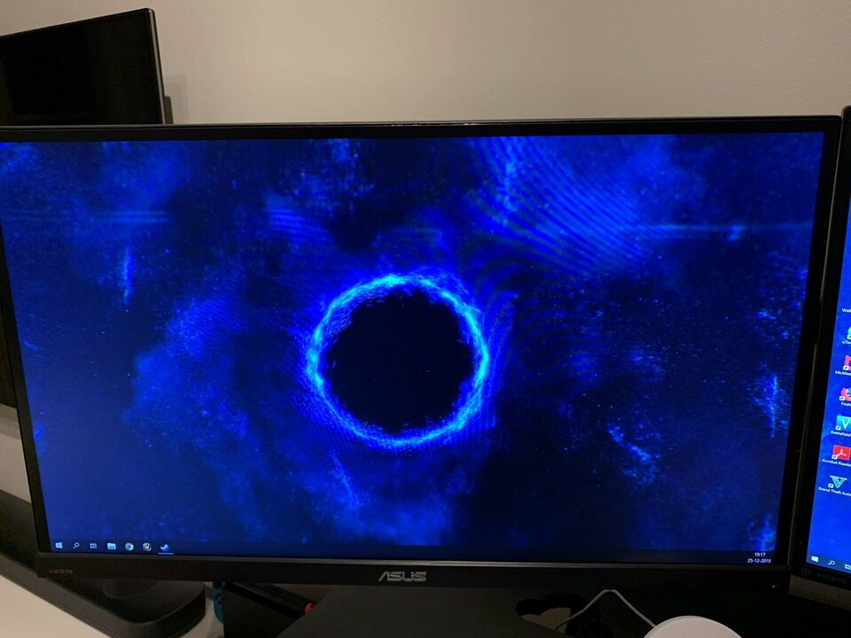 Asus, PB277Q , 27 tommer