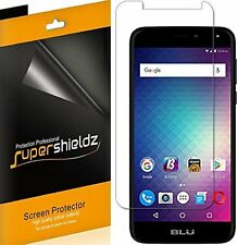 6X Supershieldz HD Clear Screen Protector Saver For BLU Life Max