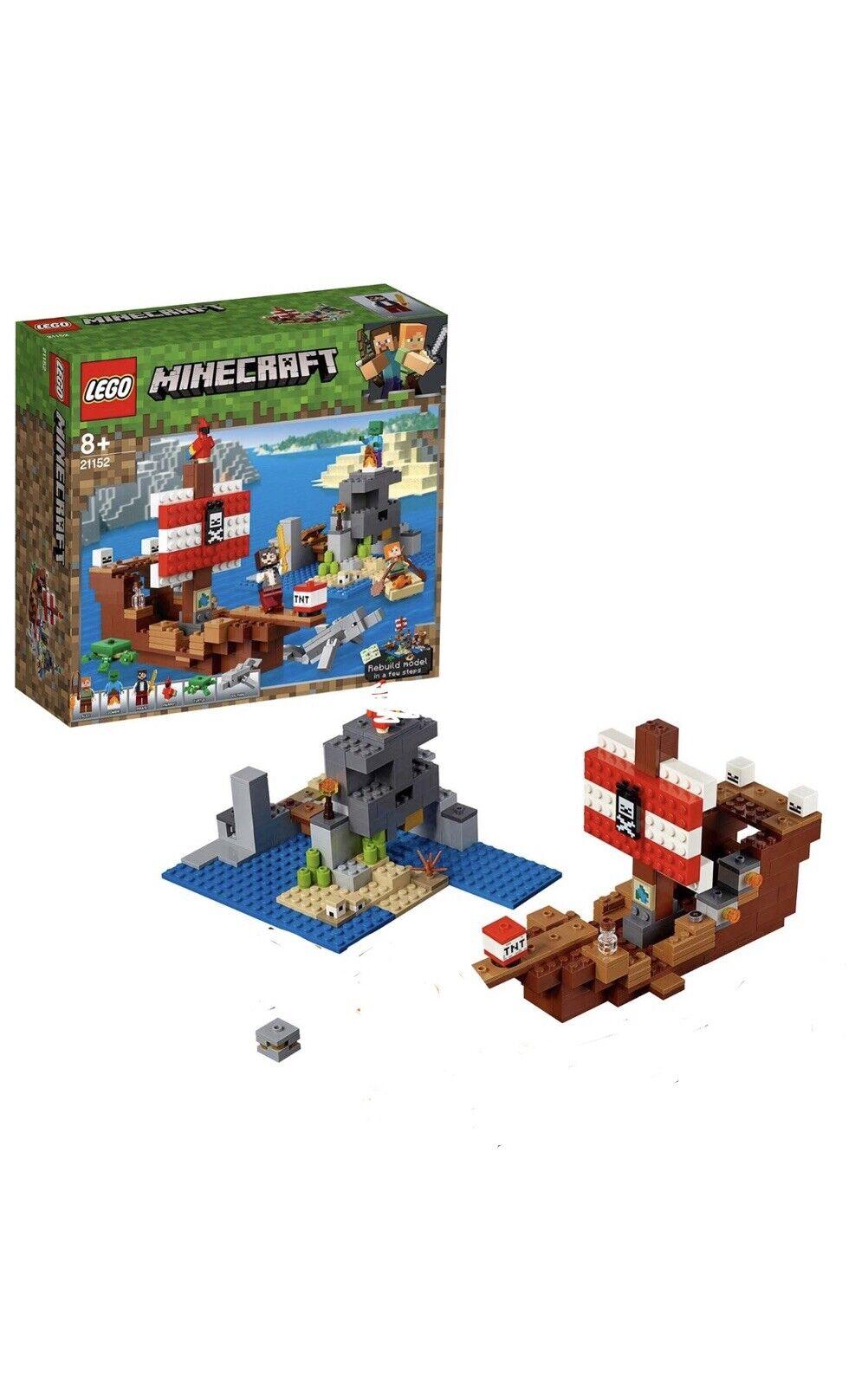 Mehrfarbig LEGO Das letzte Gefecht Bausatz