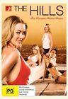 The Hills : Season 2 (DVD, 2008, 3-Disc Set)