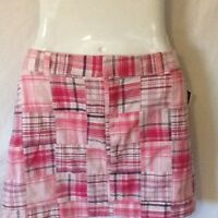 Telluride Clothing Co. Women's Skirt Pink Patchwork Size Large