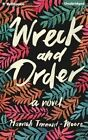Wreck and Order by Hannah Tennant-Moore (CD-Audio, 2016)