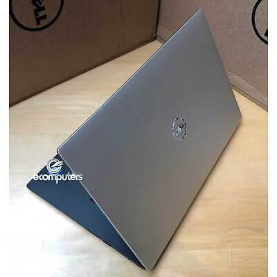 Dell XPS 15 9570 4.1 i7 8750H,32GB,1TB SSD, 4GB GTX 1050Ti,UHD 4K 3840 x 2160
