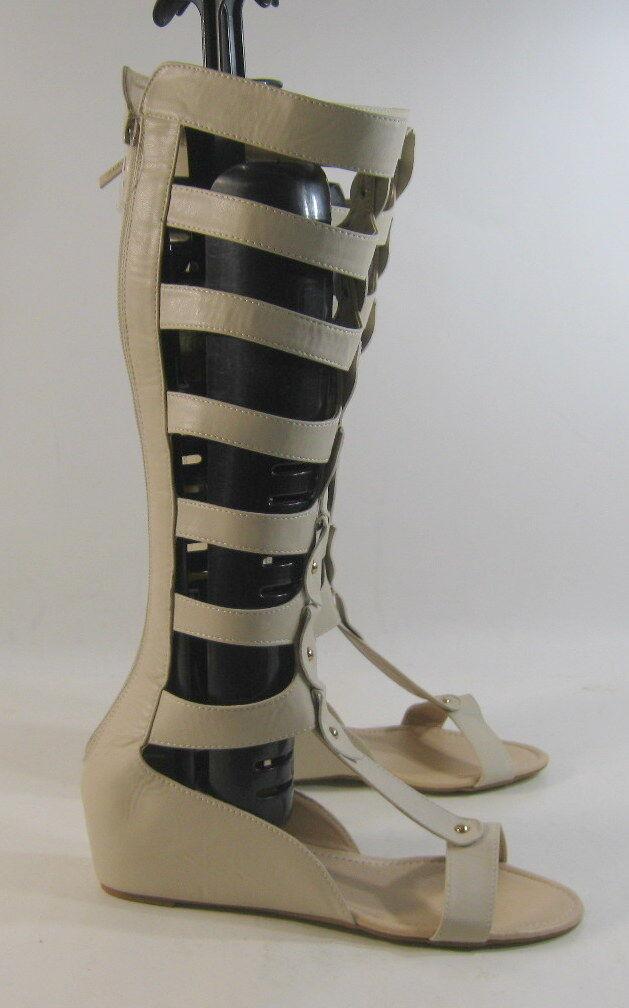 Summer Black Womens Shoes Roman Gladiator Sandals Size 8.5