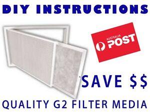 Filter universal g2