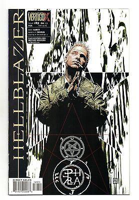 Hellblazer Vol 1 No 189 Dec 2003 (NM) DC Comics, Vertigo, Modern Age (1980-Now)