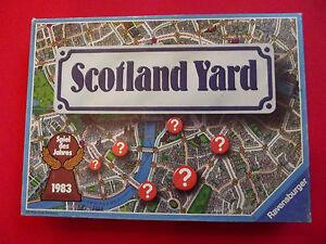 Scotland-Yard-von-Ravensburger-Ausgabe-von-1983