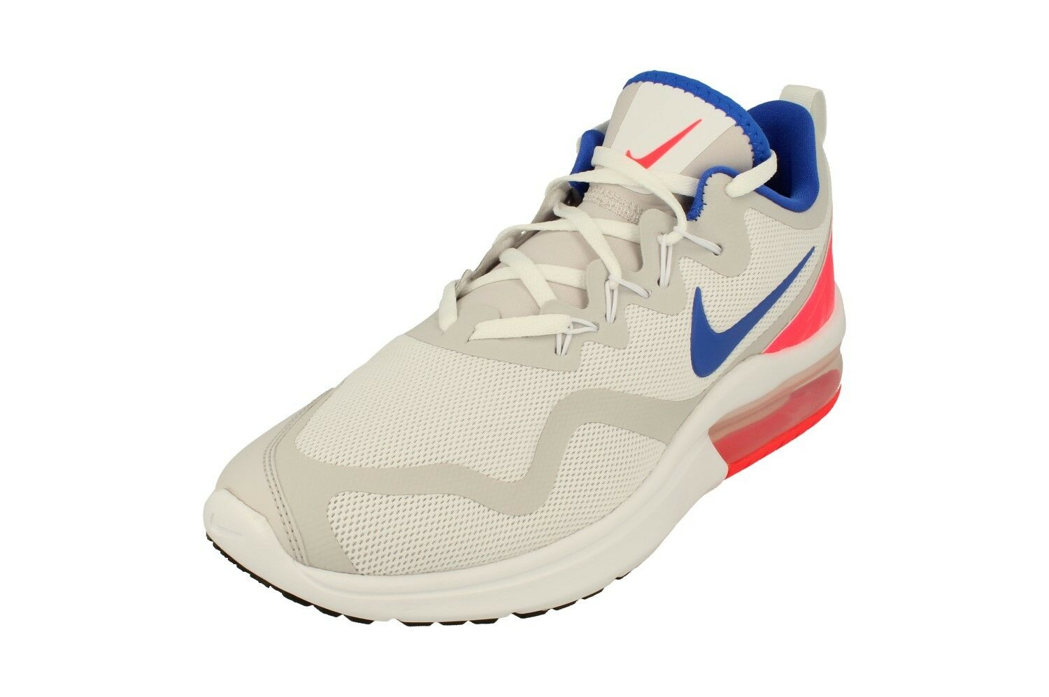 Nike Air Max Fury Mens Running Trainers Aa5739 Sneakers shoes 141
