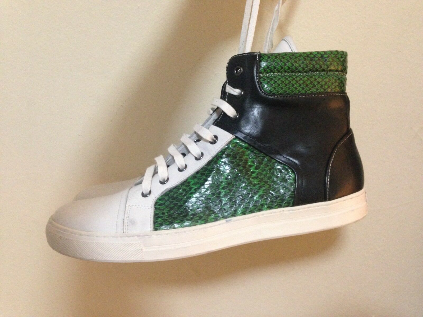 Kenneth Cole High Top  NEW Size 13
