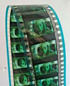 SPY-KIDS-35mm-FILM-TRAILER-2001-Movie-Cinema-Reel-Cells-Antonio-Banderas