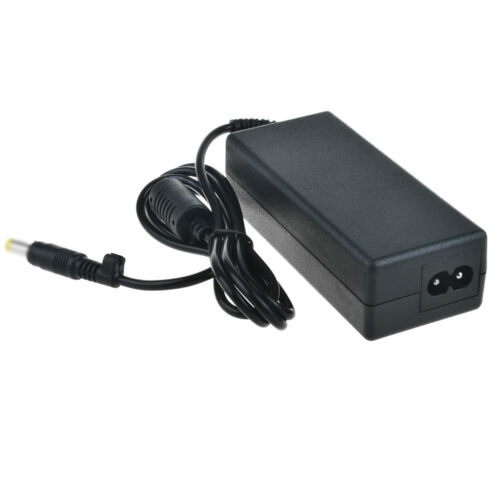 12V AC Adapter Charger For AG NEOVO M-15 SX-19A S15T S15V LCD Monitor with Cord
