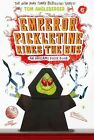 Emperor Pickletine Rides the Bus (Origami Yoda #6) by Tom Angleberger (Paperback, 2016)