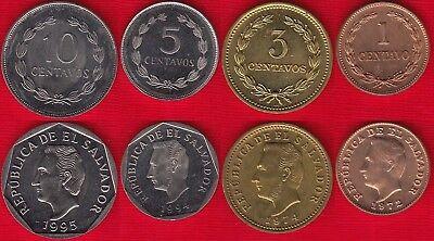 1974 Mexico 5 Centavos Unc.