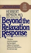 Beyond the Relaxation Response: The Stress-Reduction Program That Has Helped Mil