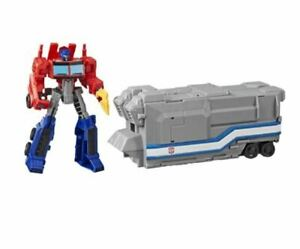 Transformers-Cyberverse-Warrior-Class-Optimus-Prime-With-Battle-Base-Trailer-New