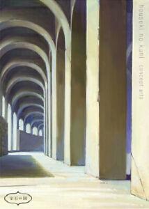 Houseki no Kuni Concept Art Book Land of the Lustrous Yoichi Nishikawa