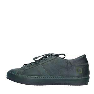 Kv1076 a Sneakers Uomo Verde Scarpe t D e qRar6qxw