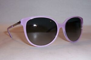 NEW-KATE-SPADE-SUNGLASSES-SHAWNA-S-1W7-Y7-Pale-Lavender-GRAY-56mm-AUTHENTIC