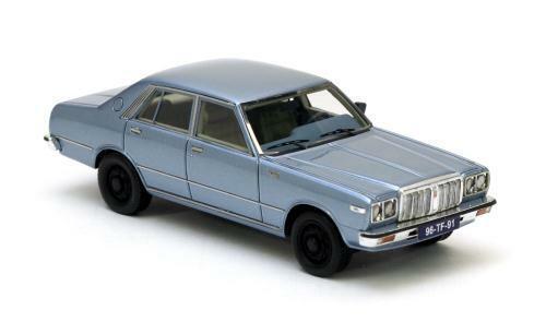 Datsun 200L Laurel (C230) bluee-met. Neo 1 43 NEO44496 Model