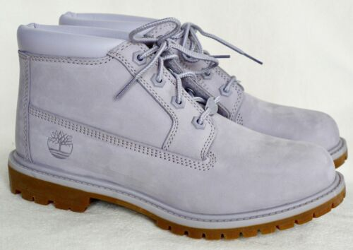 130 Chukka Double Rrp Grey Boots Gull 5 Bnib Timberland mujer Leather 5 para Nellie £ Bnq1YXHx6