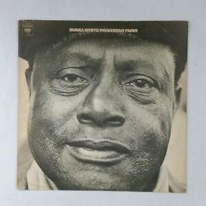 BUKKA-WHITE-Parchman-Farm-C30036-LP-Vinyl-VG-Cover-VG-nr-Side-2-VG