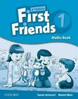 First Friends: Level 1: Maths Book by Oxford University Press (Paperback, 2014)