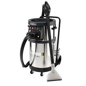 Image Is Loading Lavor GV Etna 4000 Foam Vacuum Dry Steam