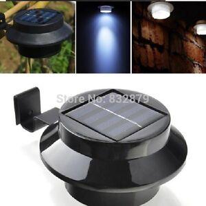 Lampara-de-3-LEDS-alimentacion-solar-Para-exterior