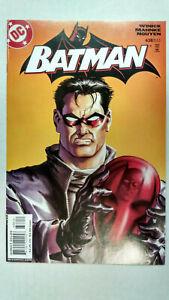 BATMAN-638-2nd-Printing-2005-DC-Comics