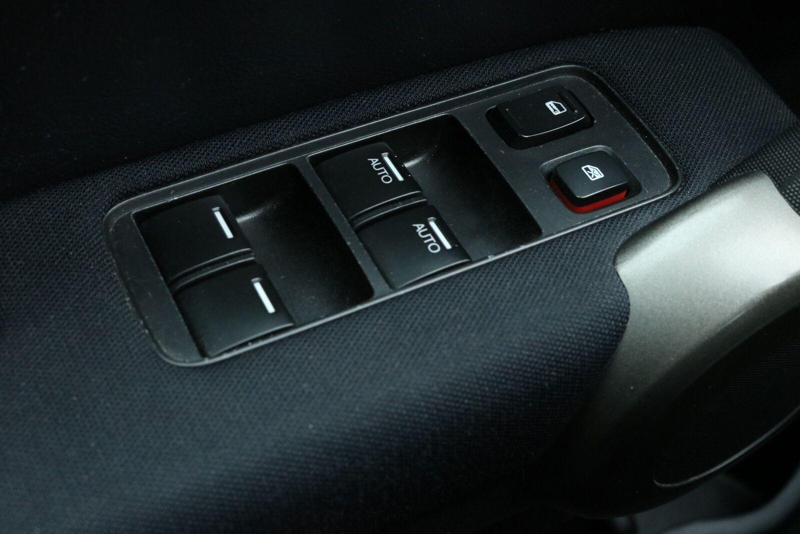 Honda CR-V Comfort SE aut. 4WD