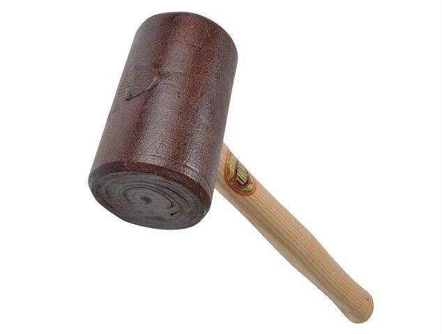 Thor THO122 122 Hide Mallet Size 6 (70mm) 680g