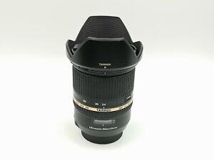 Tamron-24-70mm-f2-8-Di-SP-USD-Sony-A-Mount-Jahr-Gewaehrleistung
