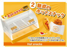 Re-ment Miniature Gudetama 24 Hours Convenience Store rememt No.02