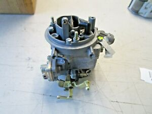 Opel-Corsa-A-Kadett-D-1-3-Vergaser-Weber-Carburettor-NEU-original-825587