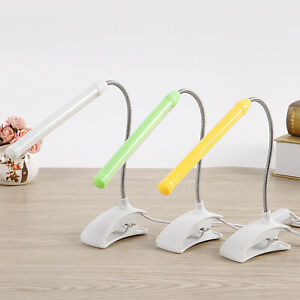 LED Clip Lamp, Brightness Extra Long